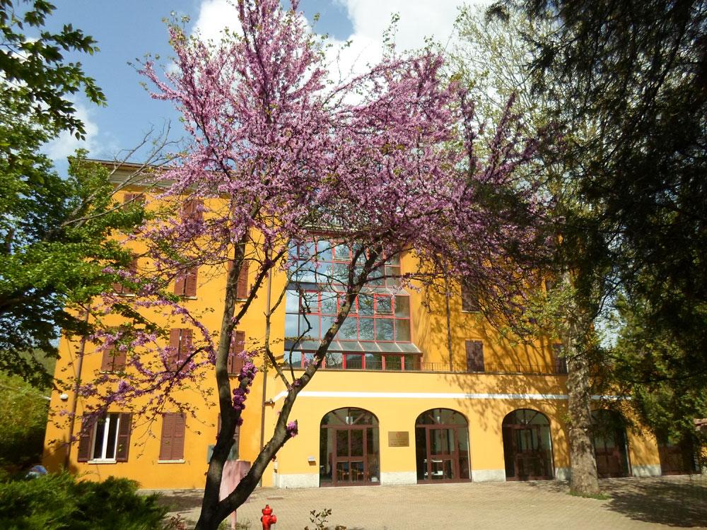 Casa Residenza Anziani di Varano Melegari - Auroradomus