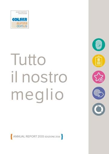Annual Report 2015 (ed. 2016)