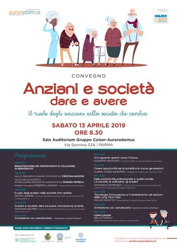 Locandina Convegno 13 Aprile